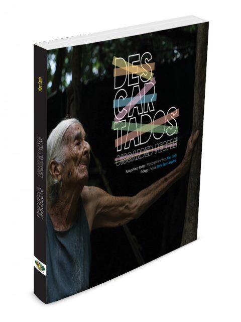 Tierra Sin Males: Descartados. El libro de los excluidos de El Salvador