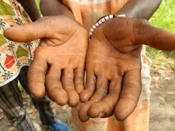 África grita libertad