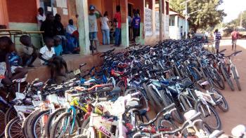 Proyectos bicis