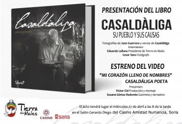 Tierra Sin Males: Nuevos libro y video de Pedro Casaldáliga.
