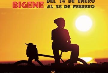 Tierra Sin Males: 100 bicis para BIGENE
