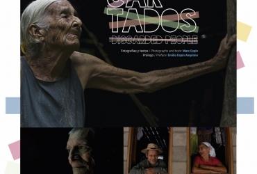Tierra Sin Males: La exposición DESCARTADOS, en Segovia y Burgos