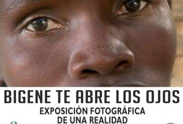 Tierra Sin Males: Exposición