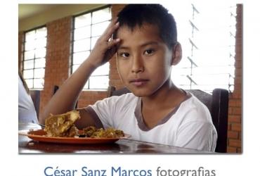 """Tierra Sin Males: EXPOSICIÓN EN SORIA: """"HOMBRES NUEVOS, MIRADAS NUEVAS"""""""